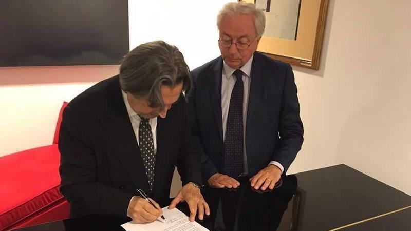 Il Teatro del Maggio fa suo l'appello del maestro Riccardo Muti per riportare le spoglie di Cherubini a Firenze