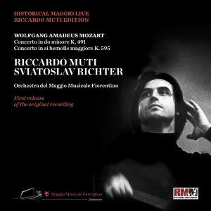 Riccardo Muti – Sviatoslav Richter