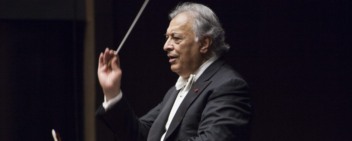 From 8 June to 6 July, the series of concerts dedicated to the composer Johannes Brahms with maestro Zubin Mehta on the podium and four important soloists on the international scene.