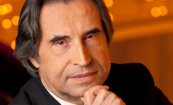 Riccardo Muti/Orchestra Giovanile Luigi Cherubini