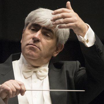 """Filarmonica di Firenze """"Gioachino Rossini"""": martedì 20 luglio 2021, ore 21, nella Cavea del Maggio"""